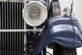 Old and antique car — Fotografia Stock