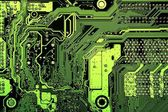 Electronics, computer — Stock Photo