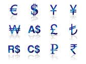Valuta — Cтоковый вектор