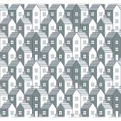 Real estate background. — Stock Vector
