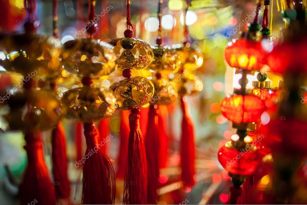 Как встречать восточный новый год