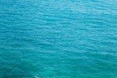 Fond de l'eau de l'océan — Photo