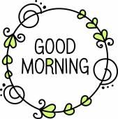 Morning stock vectors royalty free morning illustrations