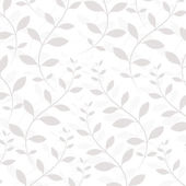 Seamless Floral pattern wallpapers in the style of Baroque . Can be used for backgrounds and page fill web design — Stock vektor