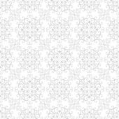 Seamless floral pattern wallpapers in the style of Baroque . Can be used for backgrounds and page fill web design — ストックベクタ