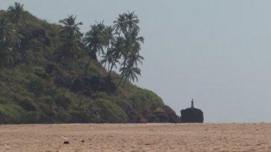 Goa-índia — Vídeo stock