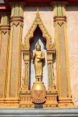 Thailand Buddha statue — Stock Photo