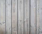 Boards Unpolished Wooden With Screws — Stock Photo