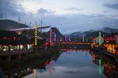 Wuzhen — Stock Photo