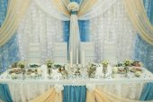 Decoration of wedding — Foto de Stock