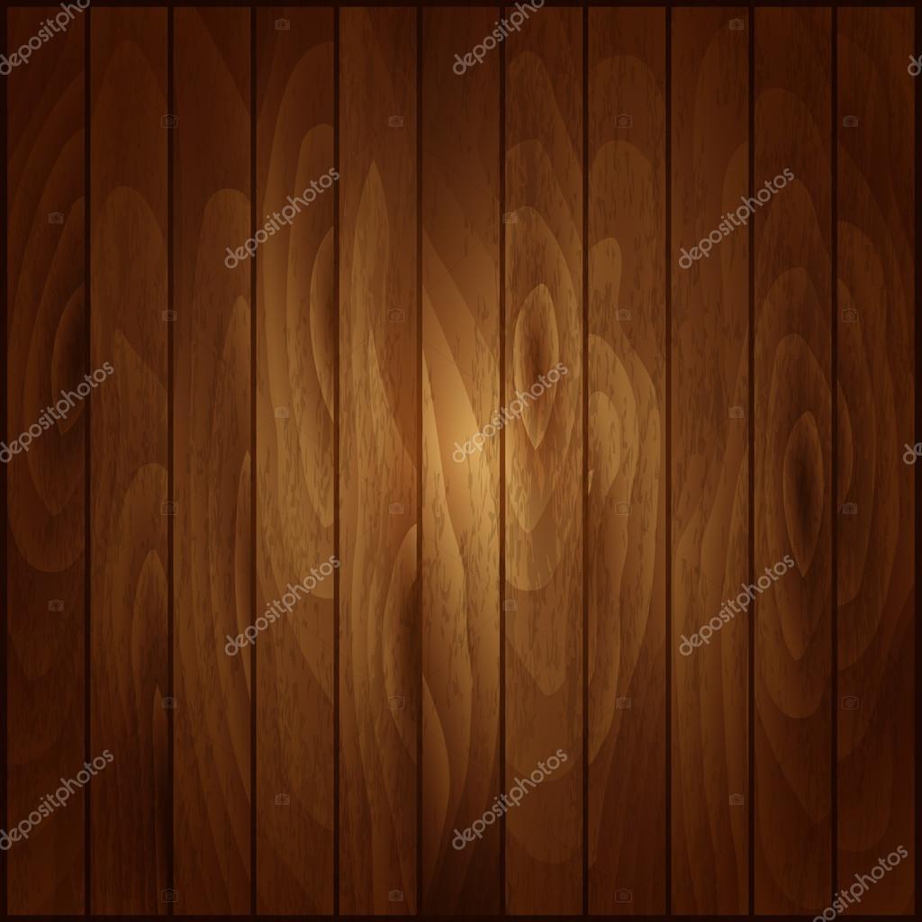 벡터 나무 판자의 텍스처입니다. 나무 판자 배경 — 스톡 벡터 ...