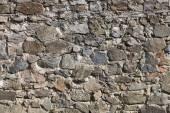 Rock stone wall — Stock Photo