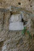 Tomb of Virgil — Fotografia Stock
