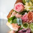 Flowers — Stock Photo #68454547
