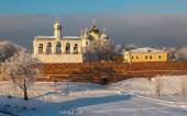 Veliky Novgorod — Stock Photo