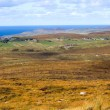 Rugged Co. Donegal Landscape, Ireland — Stock Photo #70926533
