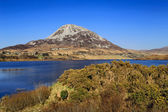 Mount Errigal, Co. Donegal, Ireland — Stock Photo
