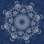 Mandala — Stockvector