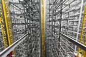Factory — ストック写真