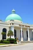 Palace Theatre, Myrtle Beach, Jižní Caolina — Stock fotografie