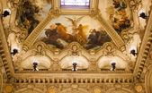 Opera de Paris palais Garnier — Stock Photo