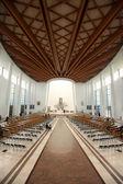 The Divine Mercy Sanctuary — Photo