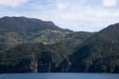 Cinque Terre, Ligurien, Italien — Stockfoto