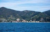 Cinque Terre, Liguria, Italy — Stock Photo