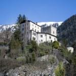 Weissenstein Palace, Matrei, Austria — Stock Photo #71733237