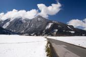 Schoenbach, Pinzgau, Austria — Stock Photo