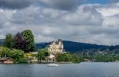Reifnitz, Carinthia, Austria — Stock Photo