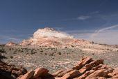 Bianco tasca Canyon, Arizona, Stati Uniti — Foto Stock