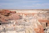 Coal Mine Canyon, Arizona, USA — Stock Photo
