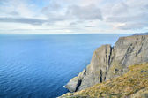 North Cape, Norway — Stock Photo