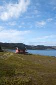 Mageroya, Norway — Stock Photo