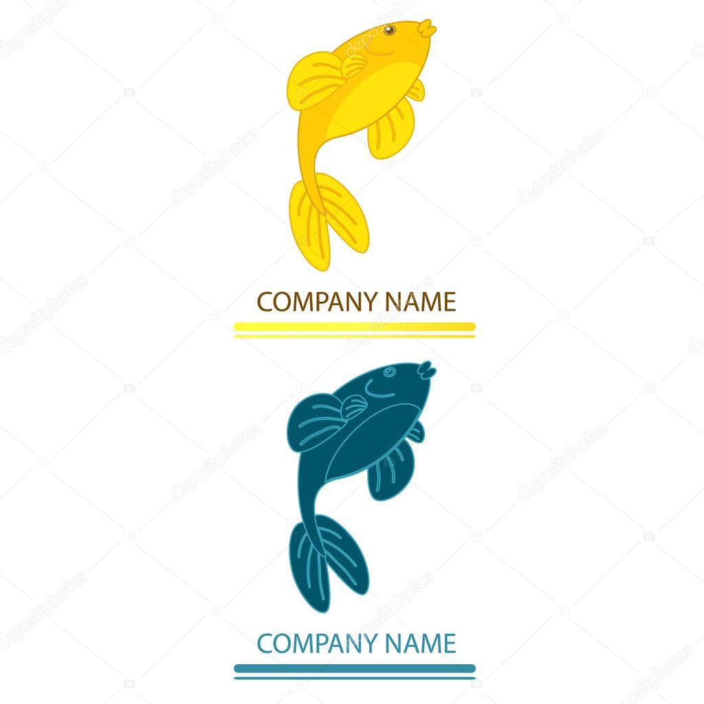 Образец Эмблемы Золотой Рыбки - фото 5