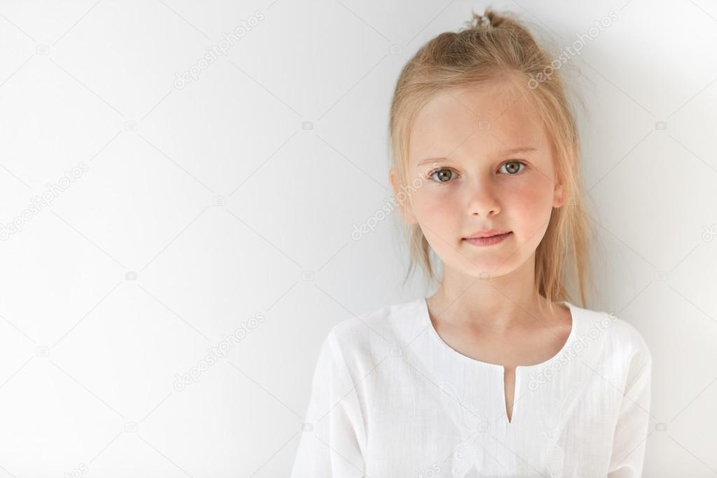 Little Kids Model