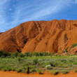 Ayers Rock, Northern Territory, Australia — Stock Photo #65979247