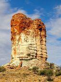 Chambers Pillar, Northern Territory, Australia — Stock Photo