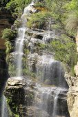 Blue Mountains National Park — Stock Photo