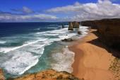 12 Apostles, Great Ocean Road, Australia — Stock Photo