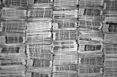 Gazeta tło — Zdjęcie stockowe
