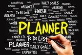 Planificateur — Photo