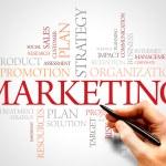 Marketing — Stock Photo #67433125