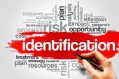 Identification — Stock Photo