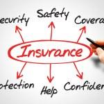 Insurance Diagram — Stock Photo #67731133