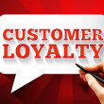 Постер, плакат: Customer Loyalty