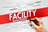 Facility Management — Stock Photo