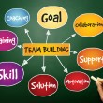 Team Building — Stock Photo #68569629