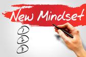 New Mindset — Foto Stock